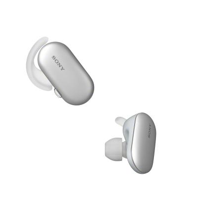 索尼(SONY)WF-SP900 真无线防水运动耳机 白色