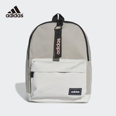 阿迪達斯Adidas女休閑運動背包FM6771
