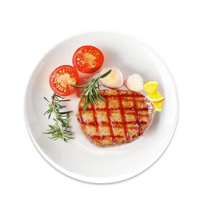 恒都 黑胡椒牛排4片套餐 100g*4 送酱包