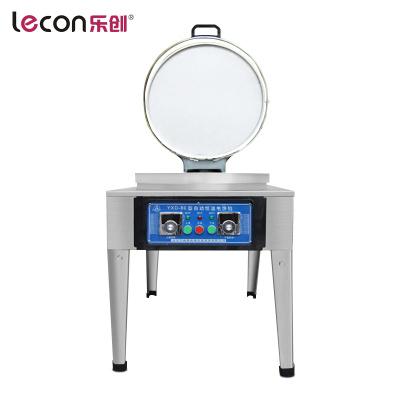 樂創(lecon) YXD-80 商用烤餅爐 不銹鋼電熱烤餅機 烙餅機 電餅鐺 醬香餅機