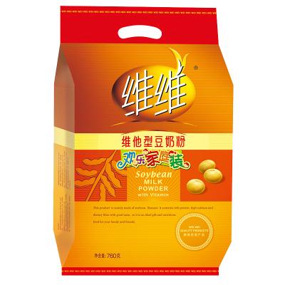 【苏宁易购超市】维维维他型豆奶粉760g