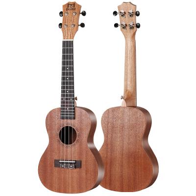 莫森(MOSEN)MUC700合板ukulele尤克里里烏克麗麗初學者jita入門吉它樂器小吉他23英寸