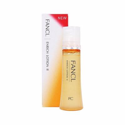 【活膚修護化妝水】FANCL 芳珂 EX無添加活膚修護化妝水 滋潤型 30毫升