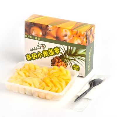 泰国进口小蜜菠萝 1盒装 300g/盒