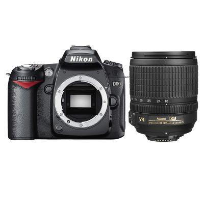 【二手95新】尼康/Nikon D90+18-105mm 【套機】