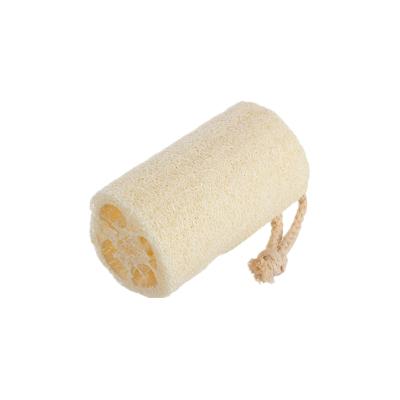 規格【長10cm 5個裝】廚房清潔絲瓜絡 洗碗抹布 環保絲瓜瓤 不粘油清潔刷
