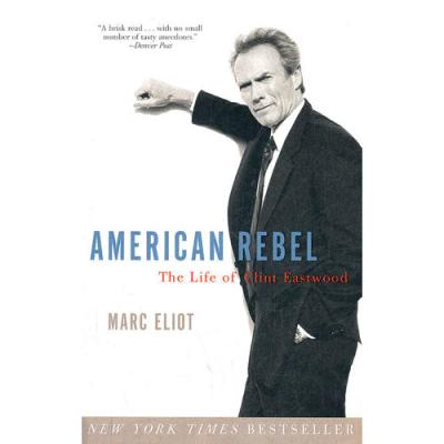 AMERICAN REBEL(ISBN=9780307336897) 英文原版