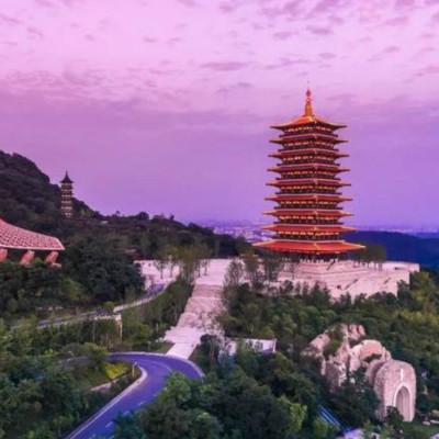 【南京門票】南京牛首山文化旅游區學生票,提前一天預訂