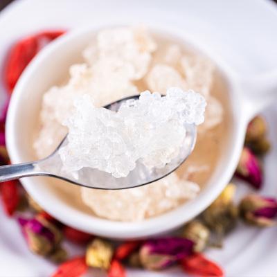 珍貴膳 云南雪燕 120g/罐 拉絲雪燕天然植物膠質清爽滋補養品
