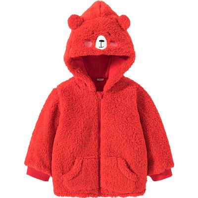 【1件5折】巴拉巴拉男宝宝外套婴儿冬装新生儿衣服加厚女童洋气潮装冬装韩版