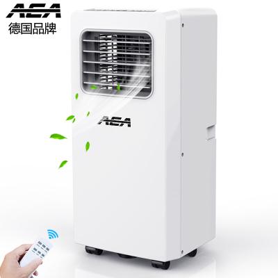 德国AEA 1匹 移动空调 冷暖 一体机 免安装 移动式 窗式 厨房 出租房 客厅 家用 空调 15平米A-KYR32A
