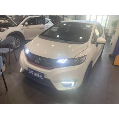【订金销售】2016款 飞度 1.5L LX CVT 舒适型 分期购 二手汽车