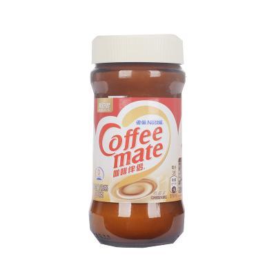 雀巢(Nestle)咖啡奶茶伴侣 植脂末 奶精粉 瓶装200g