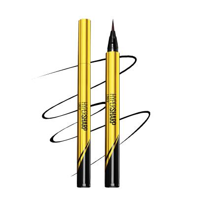 美寶蓮(Maybelline)極細防水眼線液 黑色 0.5g 眼線筆