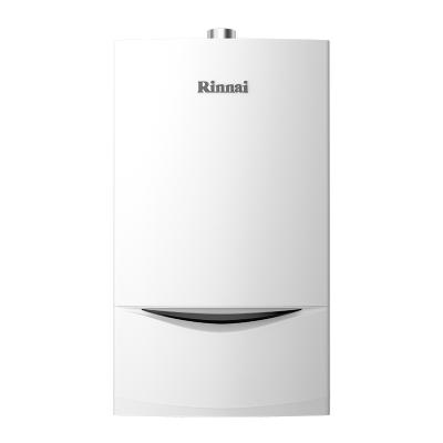 林內(Rinnai)燃氣采暖壁掛爐家用 燃氣暖氣片 地暖鍋爐 采暖洗浴兩用恒溫 暖境系列 RBS-24C33