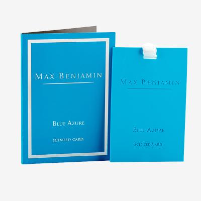 MAX BENJAMIN 經典系列 香氛片 蔚藍海岸 20g