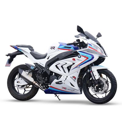 风尚宝马摩托车跑车400cc电喷双缸水冷大型地平线街跑公路赛机车须上牌