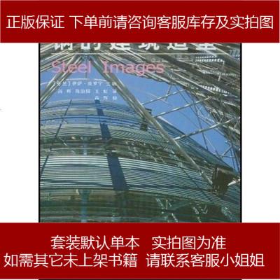 鋼的建筑造型 伊薩·皮羅寧 編 天津大學出版社 9787561818688
