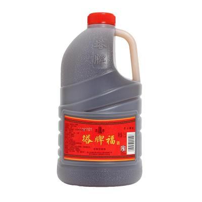 塔牌紹興黃酒福酒手工釀造清爽型5斤桶裝自飲燒菜花雕加飯酒料酒