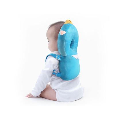 【棒棒猪】棒棒猪防护头枕(BBZ-72)蓝色