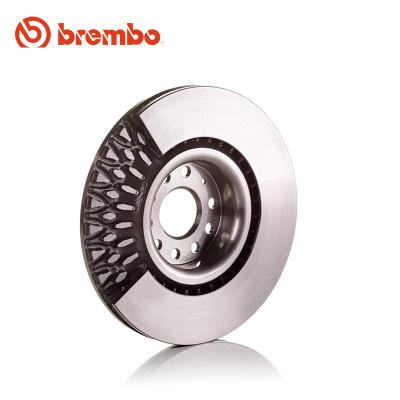 布雷博(brembo)前剎車盤09.9369.11適用于 薩博95 麥瑞納