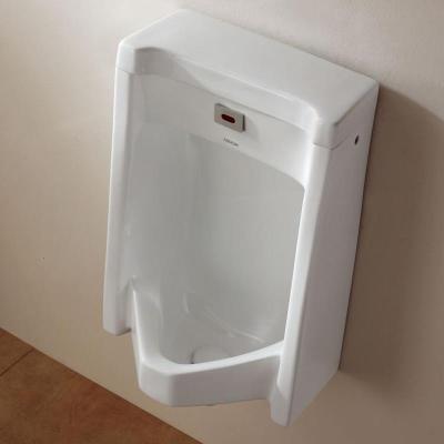 箭牌(ARROW)小便器衛浴掛式小便斗掛墻式墻排地排陶瓷小便器AN618