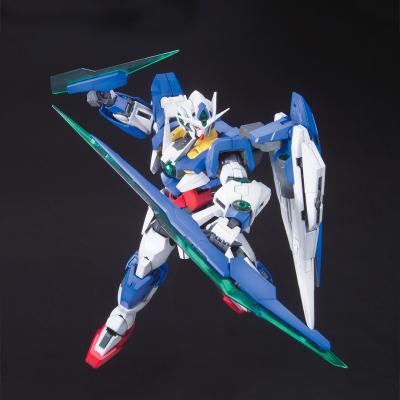 萬代(BANDAI) MG 00 量子高達-4500 手辦/模型