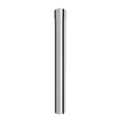 百乐满(Paloma)不锈钢烟管 16-24升室内机50cm烟管 延长管 防冻烟管抽油烟机管