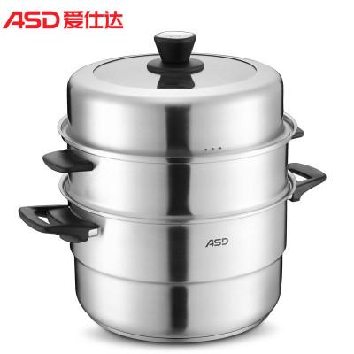 ASD  3 давхар жигнүүртэй тогоо хэмжээ:30CM   QN1530