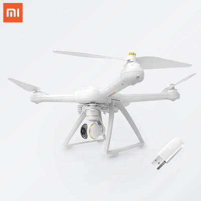小米无人机4K版套装+无线连接器