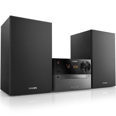 飞利浦(PHILIPS)BTM2310/93 音响 音箱 CD机 USB 播放机 FM收音机 组合音响 蓝牙