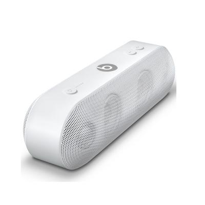 【二手99新】Beats beats pill+无线蓝牙音响迷你便携式HIFI胶囊重低音魔音 低音炮小音箱 黑色 99新