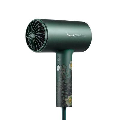 素士(SOOCAS) 負離子吹風機H3S-梵高聯名款 小米生態鏈