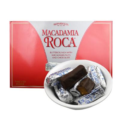 Almond Roca 樂家夏威夷果仁巧克力糖125克