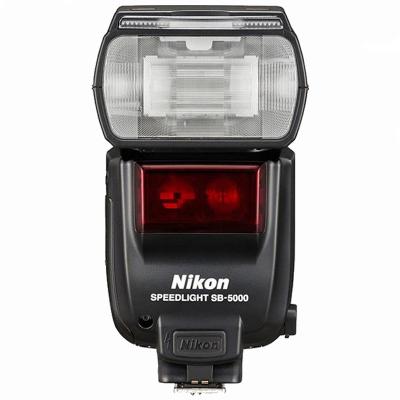 尼康 (Nikon) SB-5000 专业单反闪光灯 全自动曝光 尺寸73x137x103.5mm