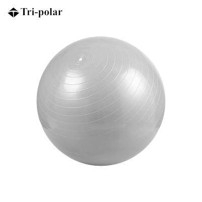 三極戶外(Tripolar) TP1513-2 瑜伽球75cmPVC加厚防爆兒童孕婦平衡健身體操球