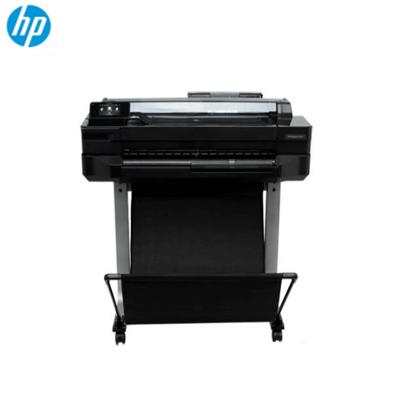 惠普(HP)Designjet T530 大幅面打印机 CAD工程绘图仪 24英寸 A1绘图仪 (无线wifi)