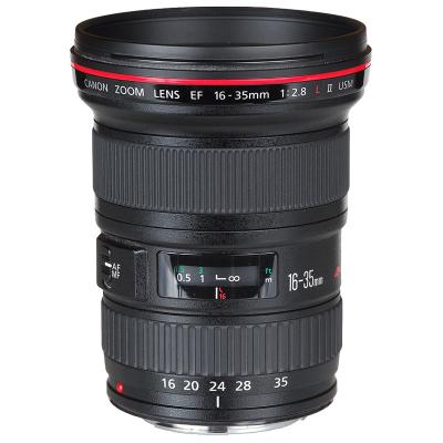 【二手95新】佳能(Canon)EF 16-35mm f/2.8L II USM 二代紅圈恒定光圈