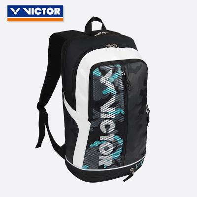 VICTOR/威克多 羽毛球包活力VIBRANT系列休閑雙肩背包 BR3009