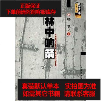 【二手8成新】林響箭 9787106015855