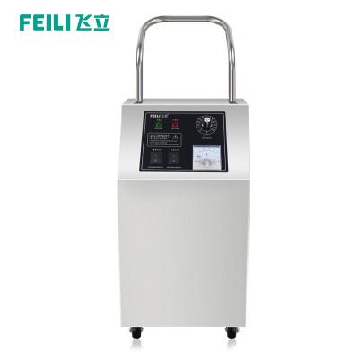 飛立FL-805Y食品廠臭氧發生器化妝品 生產車間 殺菌消毒機 臭氧機