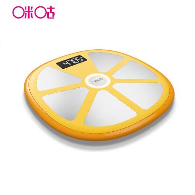 智能體脂秤 稱體重脂肪測心率 家用減肥瘦身禮品禮物可充電 精準人體質分析儀智能電子秤