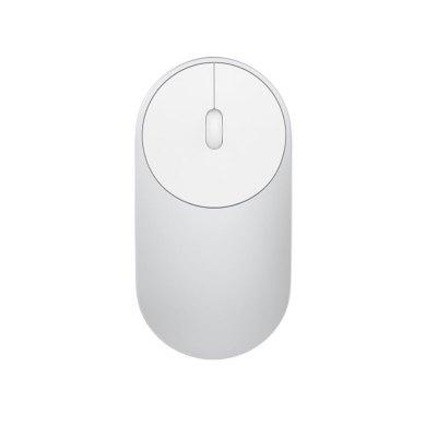 小米(MI)小米便携激光无线鼠标 智能轻薄 无线+蓝牙双连接 家用办公笔记本电脑USB鼠标