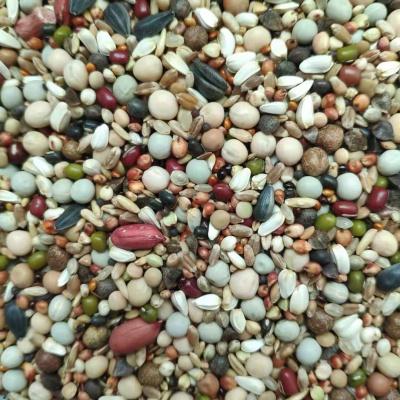 50斤鴿子糧無玉米鴿糧食營養飼料鳥食20信鴿觀賞鴿肉鴿幼鴿成鴿糧 特級糧二十斤