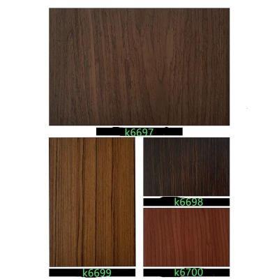 木饰面板饰面板科定kd板实木免漆板板材木装饰板uv板背景墙科技木