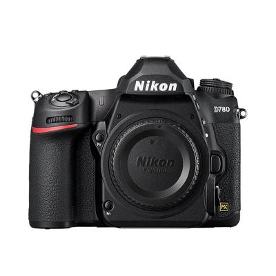 尼康(Nikon) D780 單機身 全畫幅單反