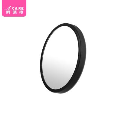 15倍黑色放大鏡 1個#Acare化妝放大鏡子10倍15倍粉刺針毛孔臉部細胞夾拔黑頭吸盤_3