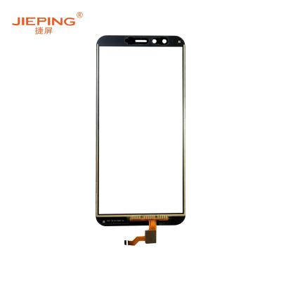 捷屏(JIEPING)適用于華為麥芒6觸摸 手機觸摸蓋板維修更換 黑色(不含稅)