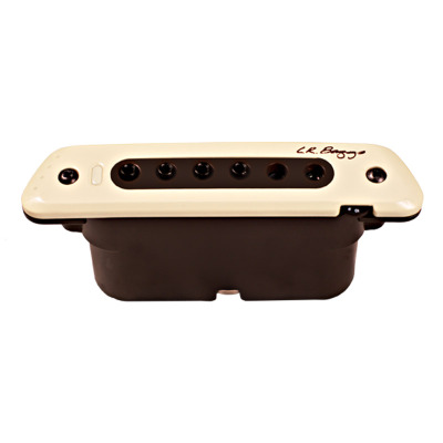 沃森樂器 美國進口 L.R. Baggs M80 原聲吉他 有源版 音孔拾音器