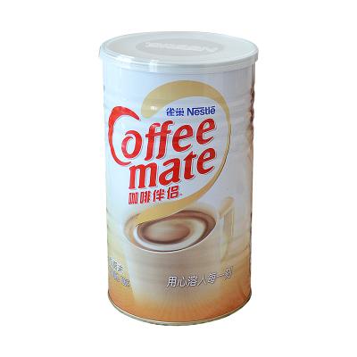 雀巢咖啡伴侶 700克/罐 植脂末咖啡伴侶 奶茶調料 奶茶伴侶包郵